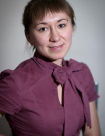 Кашапова Динара Ураловна