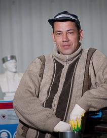 Валиев Тахир Изахович
